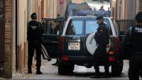 La Guàrdia Civil , en la detenció d'Oriol Soler pel cas Volhov, l'octubre passat