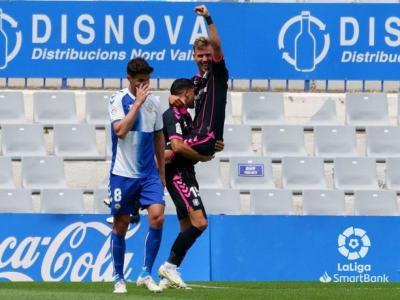 El Sabadell suma una derrota que el posa en una situació compromesa a la taula