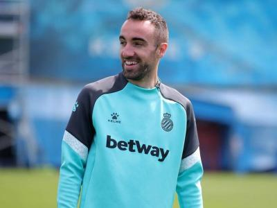 L'Espanyol espera recuperar el somriure.