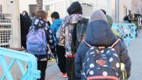 Baixen a 509 els grups escolars confinats, 97 menys