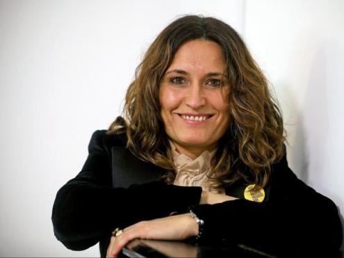 Laura Vilagrà.