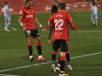 El Mallorca torna a primera divisió