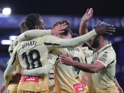 L'Espanyol va signar un triomf vitamínic a Ponferrada