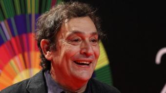 Agustí Villaronga ha guanyat amb 'El ventre del mar' un grapat de premis importants de Màlaga