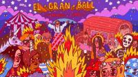 La portada del cinquè i darrer disc de Txarango