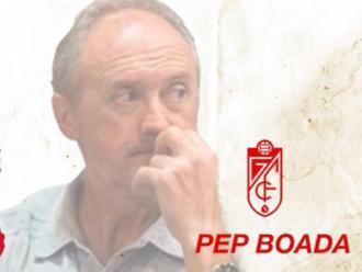 Pep Boada