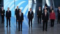 Foto de diferents caps d'estat i de govern