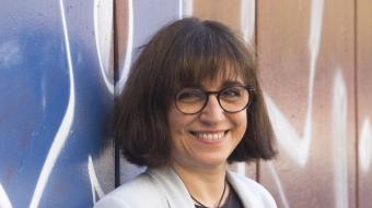 Judith Colell, la nova presidenta de l'Acadèmia del Cinema Català