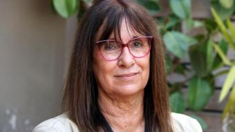 Imma Tubella, guanyadora el Premi Nèstor Luján de Novel·la Històrica
