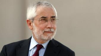 Xavier Puigdollers, advocat i responsable del Servei d'Acollida i Recerca dels claretians a Catalunya