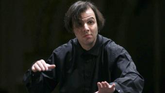 El director grecorús Teodor Currentzis dirigirà la SWR de Stuttgart