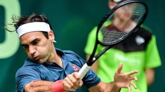 Dreta de Federer