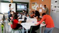 Pugen a 244 els grups escolars confinats, 11 més