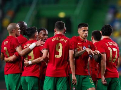 Portugal necessita el triomf