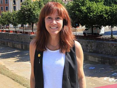 L'alcaldessa , Marta Madrenas