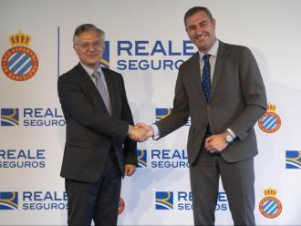 Nou acord de patrocini amb Reale Seguros