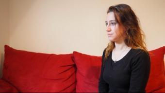 Valérie Bacot, en una imatge d'arxiu