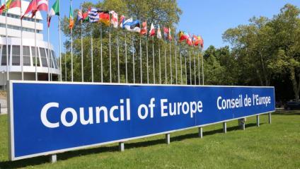 La institució té la seu a Estrasburg i està integrada per 324 parlamentaris de 47 estats