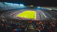 El Camp Nou podrà tornar a tenir públic