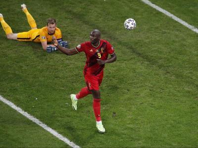 Lukaku, una garantia de gol