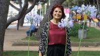 Ángeles Parra és una de les fundadores de Vida Sana, associació de la qual és presidenta