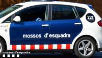 Els Mossos d'Esquadra investiguen la mort, que podria ser accidental