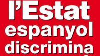 Plataforma per la Llengua es queixa que els certificats sanitaris en català no serveixen per entrar a l'Estat