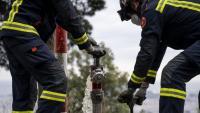 Barcelona activa l'alerta del pla per risc d'incendis forestals