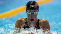 Jessica Vall se centrarà a partir d'ara en els 200 m braça