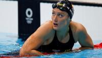 Mireia Belmonte va evidenciar capacitat de superació i esperit competitiu, i va signar un quart lloc i un diploma olímpic en la seva estrena en els Jocs de Tòquio