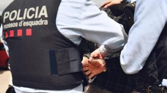 Detingut a Xile un perillós atracador de joieries fugat de Barcelona