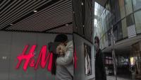 A la Xina s'ha estès enguany el boicot a marques tèxtils occidentals que s'havien retirat de Xinjiang
