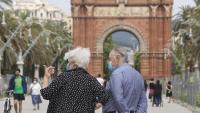 La pensió per jubilació a Catalunya se situa en els 1.211 euros al juliol