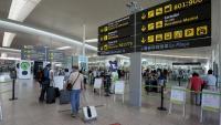 La Terminal 1 de l'Aeroport del Prat