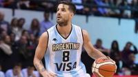 Laprovittola base de la selecció argentina