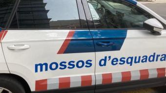 Detenen l'autor de la mort d'un home al mig del carrer a Sant Adrià del Besòs