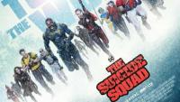 'El escuadrón suicida', malvats i superherois