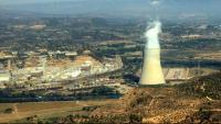 Pla general de les instal·lacions de la nuclear d'Ascó