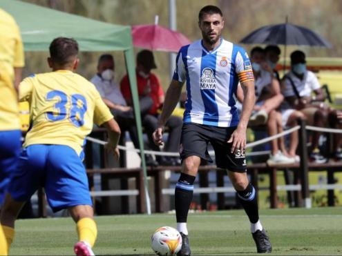 David López ha fet balanç d'aquesta segona fase de la pretemporada a Marbella.