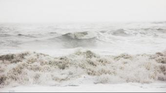 Alerta per tempestes fortes aquest dimecres a la meitat est de Catalunya