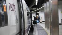La CNMV vol que la competència a Renfe en alta velocitat també pugui oferir bitllets combinats amb Rodalies