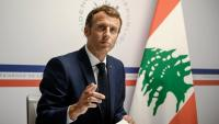 El president de França, Emmanuel Macron