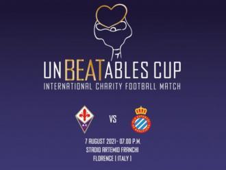 Fiorentina i Espanyol jugaran aquest dissabte un amistós amb Davide Astori i Dani Jarque a la memòria.