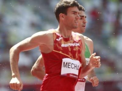 Adel Mechaal, camí de les semifinals