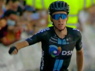Romain Bardet es retroba amb el triomf