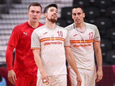 Alex Duixebàev i Adrià Figueras van fer cinc gols cadascun
