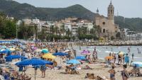Sitges és un dels municipis del Garraf afectat pel pla director urbanístic