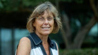 Anna Aguiló continuarà vinculada al Patronat de la Fundació Pla i també a Espais Escrits.