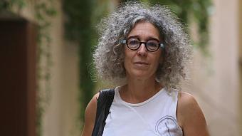 Cristina Masanés presenta el llibre dimecres 29 a La Central del Raval