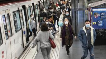 La xarxa de metro guanyarà, els propers anys, noves estacions a les línies L1, L3 i L4 i el tronc central de l'L9. A més, TMB preveu que l'any 2024 serà totalment accessible
